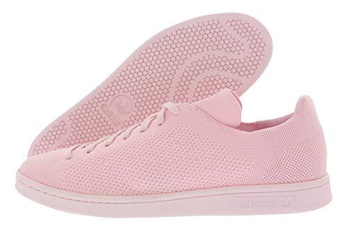 adidas Stan Smith originales Og Pk Primeknit Formadores las zapatillas de deporte (Reino Unido 6.5 Nosotros Eu 7 40 para Rosa rosa S82157 6.5 Reino Unido