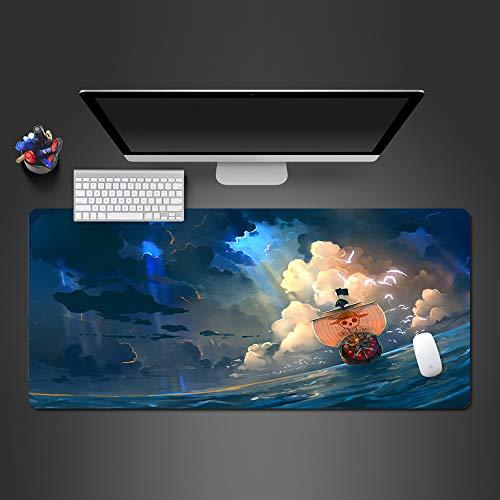 Mauspad High-End-Gaming-Mauspad Mauspad-Spiel Desktop-Pad Computer-Tastatur 600x300x2