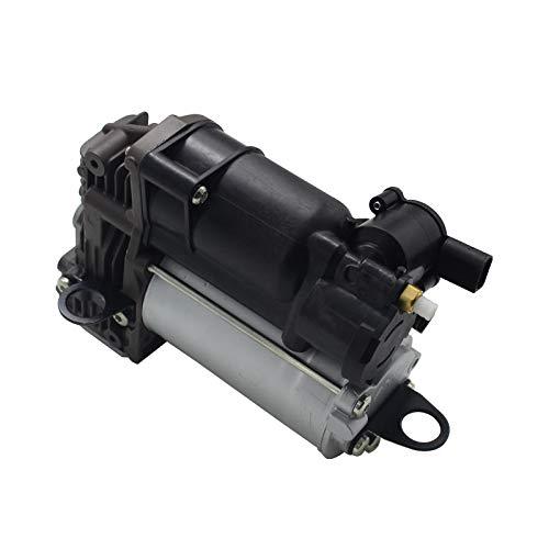 AIRSUSFAT Remanufactured Air Suspension Compressor Pump for Mercedes-Benz 2006-2012 ML GL W164 GL350 GL450 GL550 ML350 ML450 ML500 ML550 ML63AMG Air Ride Compressor Pump1643201204