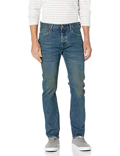 Levi's Herren 00501-2367 Jeans, Sey-Stretch, 36 W / 32 L
