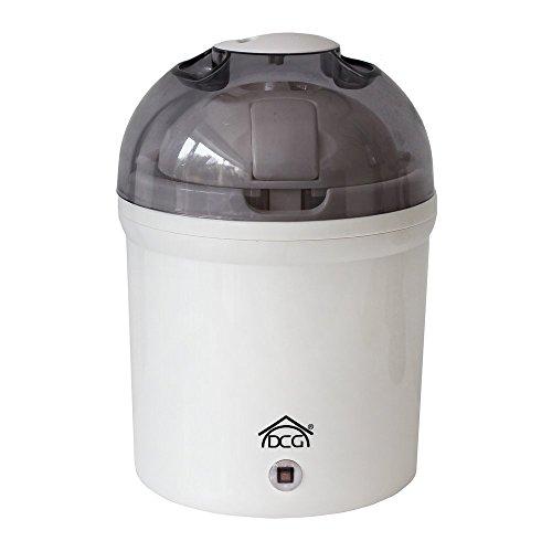 Joghurt-Maker für 1 Liter frischen Joghurt