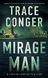 Mirage Man: A Connor Harding Thriller