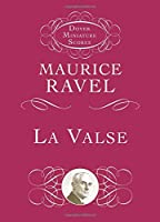 La Valse in Full Score (Dover Miniature Music Scores)