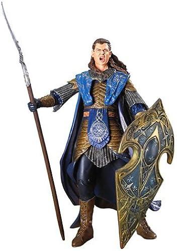 bajo precio Toybiz Lord Lord Lord Of The Rings Gil-Galad Figure by Toybiz  El ultimo 2018