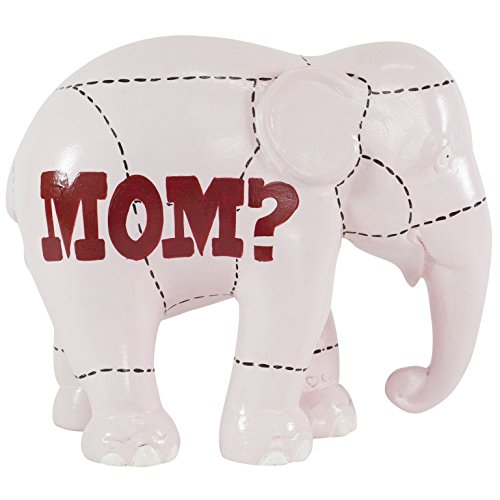 Elefant Parade Limited Edition Replica Elefant–Mom (10cm)