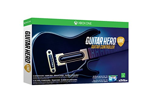 Activision - Guitarra Guitar Hero Live (Xbox One)