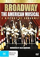 A Broadway the American Musical History