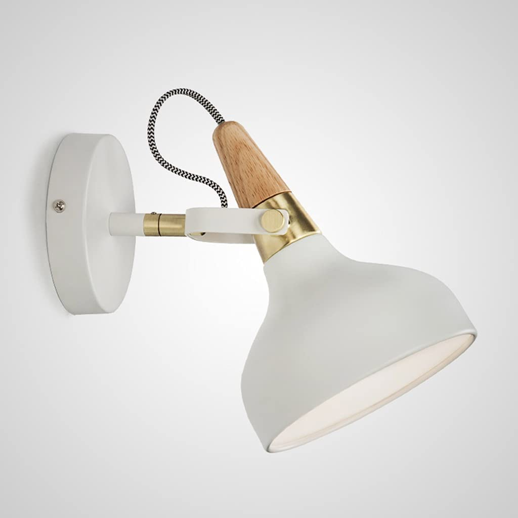 liushop Wall Lamps Brand new Modern Bedsid Indoor Lamp Brand new Fixture