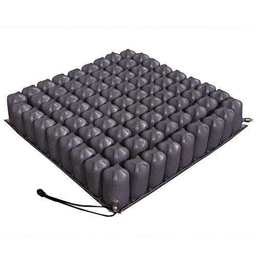 Queraltó QA-00425/06 - Cojín antiescaras de celdas de aire protec'air, 40 x 40 x 10 cm