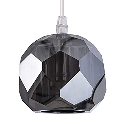 Crystal Pendant Light Fixture