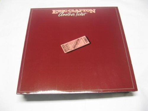 Another Ticket [Vinyl LP]