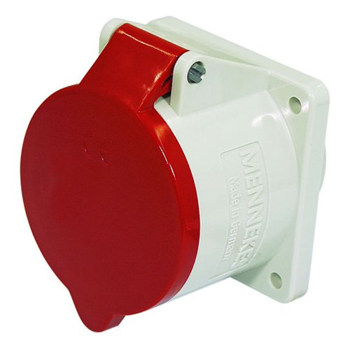 CEE 30236445 MENNEKES stopcontact (32A, 5-polig)