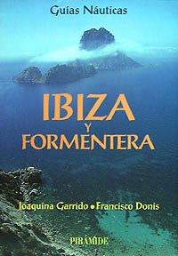 Guías náuticas. Ibiza y Formentera