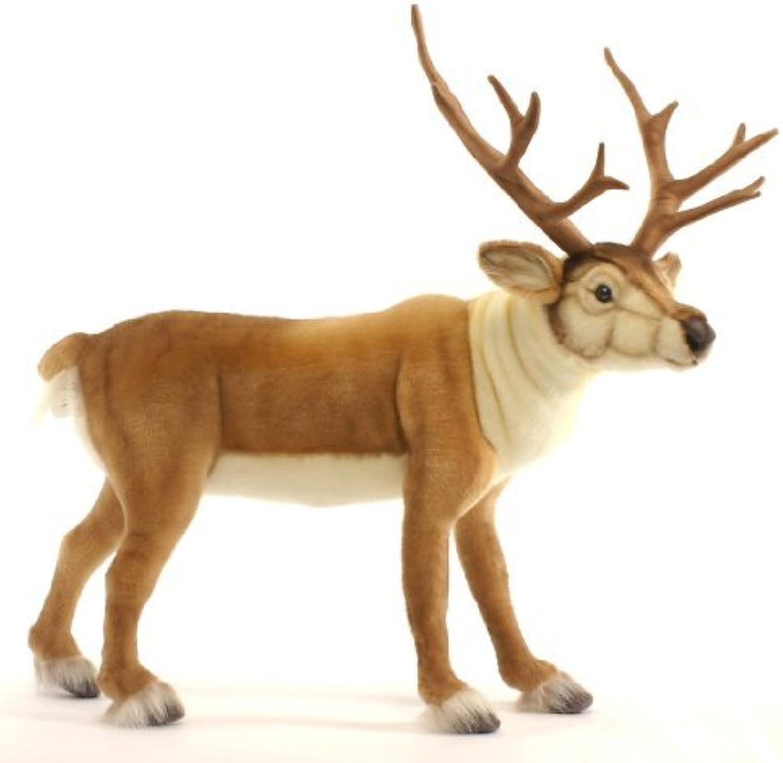 Los mejores precios y los estilos más frescos. Hansa Nordic Nordic Nordic Deer Plush by Hansa  punto de venta