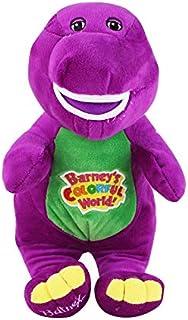 28cm Singing Friends Dinosaur Barney I LOVE YOU Plush Doll Toy Children