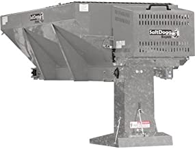 SaltDogg Truck-Mount Hopper Spreader - 2.3 Cubic Yard Capacity