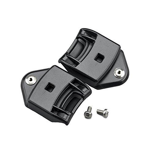 Kask Adapter für Ohrenschützer Plasma/Superplasma/HP Adapter, mehrfarbig, M, WAC00003