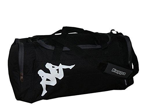 Kappa Olmedo Tasche–Fußball M schwarz