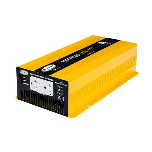 GO POWER GPHS150012 Inverter
