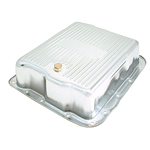 Spectre Performance 5453 Chrome Transmission Pan