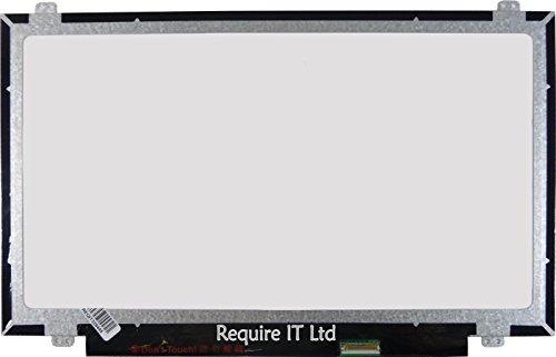 REQIT Neue 14.0LED-HD-LCD-Bildschirm-AG für Toshiba Satellite c40-c-10q
