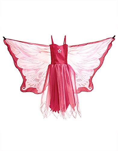 DREAMY DRESS-UPS 50682 Rose Fairy Dress