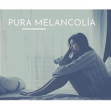 Pura Melancolía: Música Triste para Momentos de Bajón o Angustia Emocional