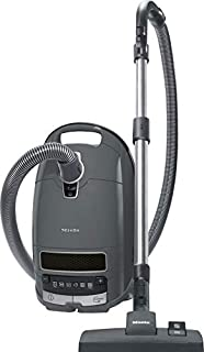 Miele 10797760 Complete C3 Family All-rounder Vacuum Cleaner, Graphite Grey (B07G93MQVZ)   Amazon price tracker / tracking, Amazon price history charts, Amazon price watches, Amazon price drop alerts
