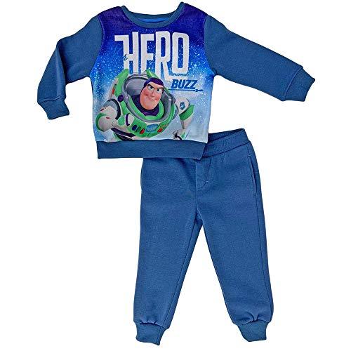 Chándal largo para niño Disney Pixar Toy Story 4 Jogging niño 1430...