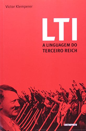 Lti A Linguagem Do Terceiro Reich