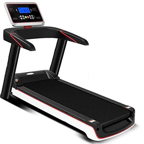 Cinta de Correr, Equipo de Fitness para el hogar, Cinta de Correr eléctrica multifunción Plegable para Correr, Correr, Gimnasio, Ejercicio, Fitness