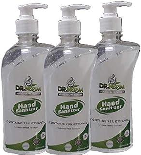 Hand Sanitizer 500ml 24pcs