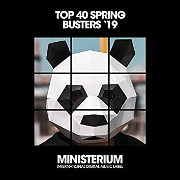 Top 40 Spring Busters '19