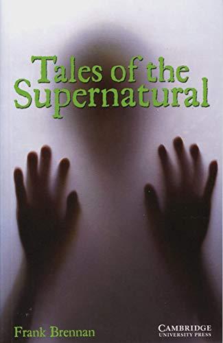 Brennan, F: Tales/Supernaturalの詳細を見る