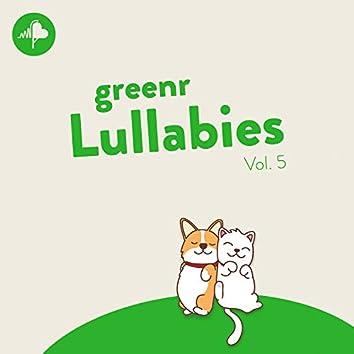 Lullabies, Vol. 5