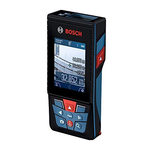 Bosch Professional(ボッシュ) データ転送レーザー距離計 GLM120C 【正規品】