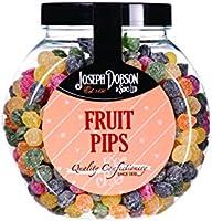 Joseph Dobson Fruit Pips 400g