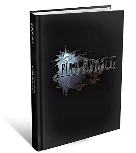 Guía Final Fantasy XV Coleccionista
