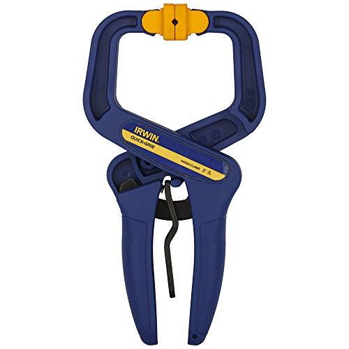 IRWIN Tools QUICK-GRIP Handi-Clamp Only $3.26