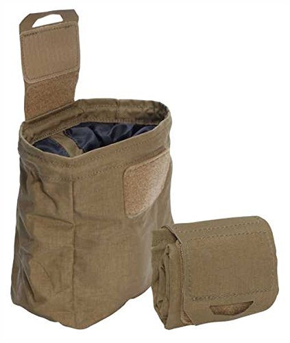 Templars Gear Dump Pouch Small Coyote, Coyote