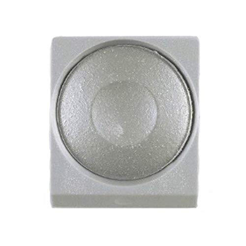 Pelikan 808196 - Ersatzfarbe 735KN221, 3.5 ml, Silber