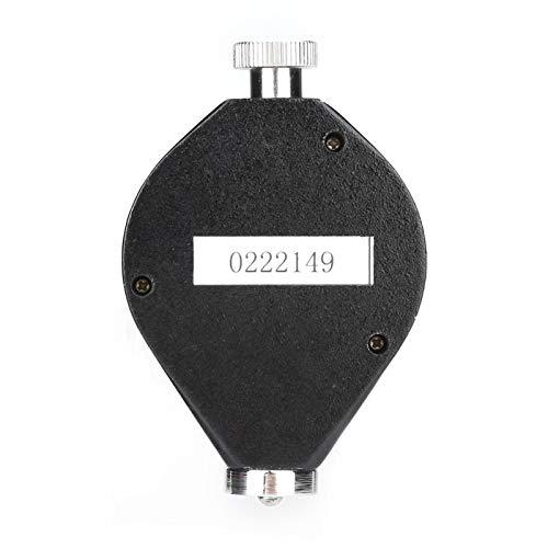 Durómetro de neumáticos, probador de dureza, probador de dureza de caucho, neumático de plástico digital para medir el gel de sílice de caucho