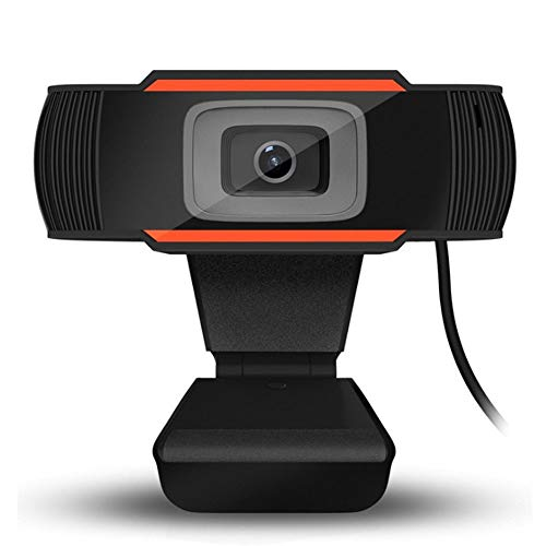 Openuye Digitale Externe Webcam Camera Ingebouwde Microfoon Camera's Auto Focus 1080P/720P, 1080p