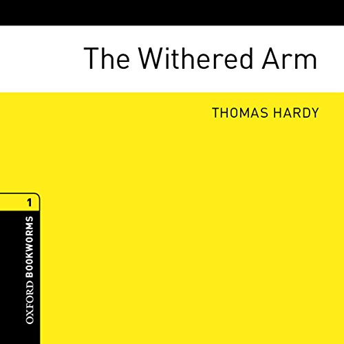 The Withered Arm (Adaptation) audiobook cover art