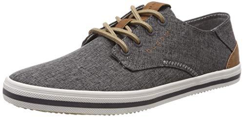 bugatti Herren 321502056900  Niedrig Sneaker,  Grau (Grau 1100),  42 EU