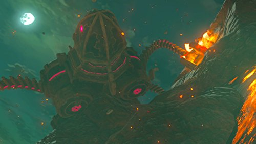 Legend of Zelda: Breath of the Wild [Nintendo Switch] - 4