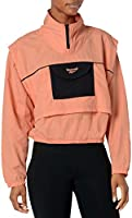 Reebok womens Classic Cover Up Jacket
