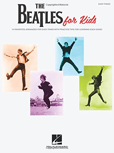 The Beatles for Kids (PIANO)