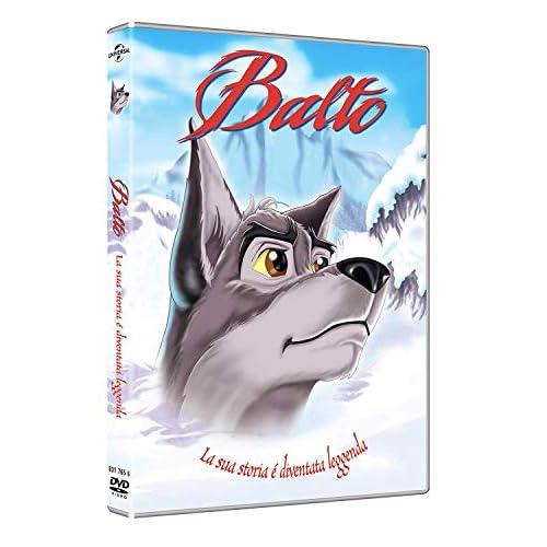 Balto - New Edition