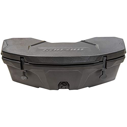 Can-Am Maverick X3, Outlander, Renegade Black LinQ 8 (30 liter) Gallon Cooler Box,715004778
